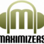 maximizers logo