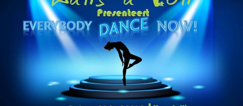 Dans a Lon Everybody Dance Now