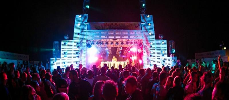 Knoop is Dope Festival 2013